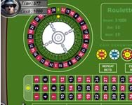 Mobster roulette bank j�t�kok